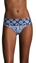 Sofia by Vix Women's Banji Roller Bikini Bottom