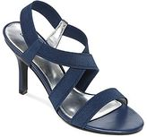 Liz Claiborne Ellie Crisscross Strappy Sandals