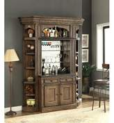 Eamon Bar Cabinet with Wine Storage Astoria Grand
