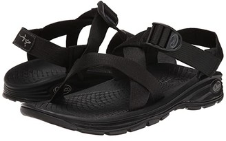 Chaco Z/Volv (Black) Men's Shoes