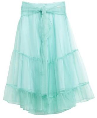 Cristinaeffe 3/4 length skirt