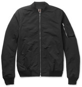 Men&39s Cotton Bomber Jacket - ShopStyle
