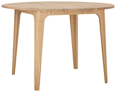 Ebbe Gehl for John Lewis Mira Round Dining Table