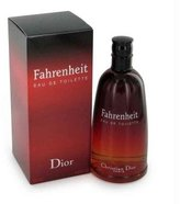Christian Dior FAHRENHEIT by Eau De Toilette Spray 1.7 oz