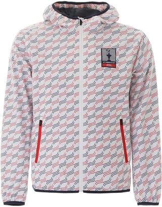 North Sails X Prada San Francisco Jacket