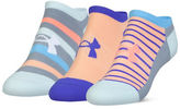 Under Armour UA Athletic Solo Three-Pack Socks