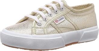 Superga 2750 Lamej Unisex Kids Low-Top Sneakers