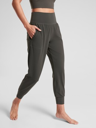 Athleta Salutation Jogger