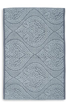 Marks and Spencer Paisley Flat Woven Bath Mat