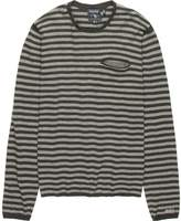 Woolrich Dry Slub Crew Sweater - Men's