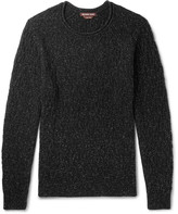 Michael Kors - Cable-knit Sweater