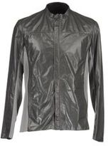 Pringle Leather outerwear