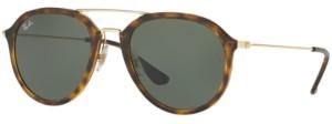 Ray-Ban Sunglasses, RB4253