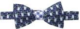 Vineyard Vines Printed Bow Tie-2-Panel