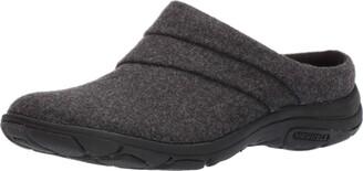 Merrell Dassie Stitch Slide Wool Moccasin