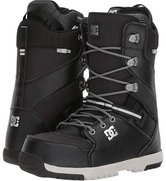 DC Mutiny Men's Snow Shoes