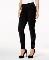 Thalia Sodi Studded Ankle Pants, Created for Macy's