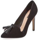 Ava & Aiden Signature Tassel Pump