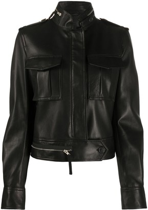 Helmut Lang Double Chest Pocket Jacket