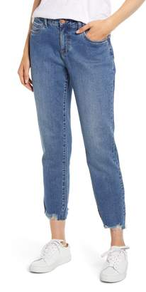 WASH LAB Favorite Ex-Boyfriend Jeans