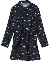 Chipie Girl's Est Dress,(Manufacturer Size: 6A)