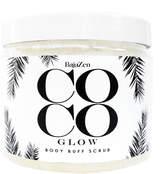 Coco Glow Body Scrub