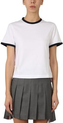 Thom Browne Ringer T-Shirt