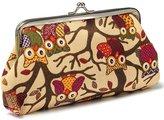 Moxeay Fashion Ladies' Cute Mini Clutch Bag