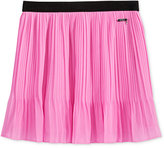 GUESS Pintuck Pleat Skirt, Big Girls (7-16)