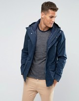 Jack Wills 2 In 1 Gilet In Navy