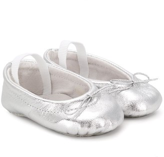 Sonatina Kids Pampered ballerinas