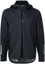 Kent & Curwen hooded anorak jacket