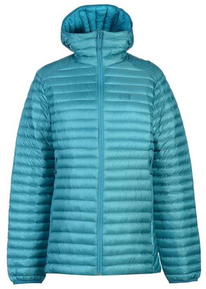 Millet Heel Lift Down Jacket Ladies