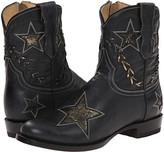 Stetson Short Star