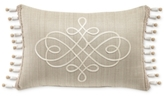 "Croscill Victoria Boudoir 18"" x 12"" Decorative Pillow"
