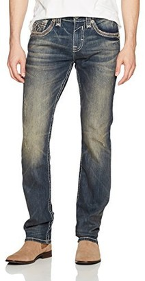 Rock Revival Men's Matt