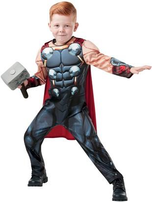 The Avengers Avengers Deluxe Thor