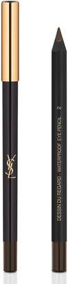 Saint Laurent Dessin du Regard Waterpoof Eye Pencil