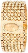 "Roberto Bianci Women's 9091L_G ""Prestigio"" Gold-Tone Watch"