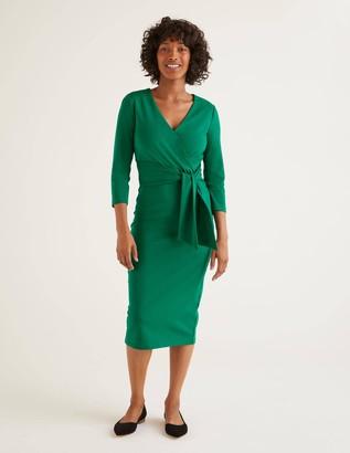 Sophie Ponte Dress