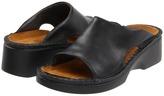 Naot Footwear Rome