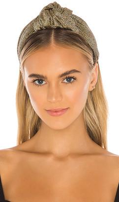 Jennifer Behr Goldie Headband