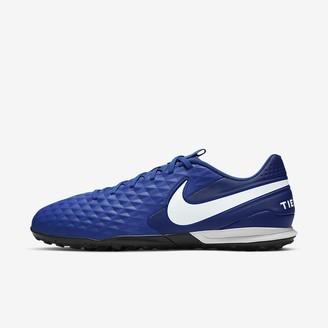 Nike Artificial-Turf Soccer Shoe Tiempo Legend 8 Academy TF