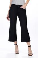 Paige Women's Legacy - Lori Crop Wide Leg Jeans