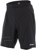 "2XU Men's 9"" X-Ctrl Cycle Shorts"