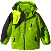 Spyder Mini Avenger Jacket (Toddler/Little Kids/Big Kids)