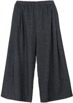 Stephan Schneider 'Interior' trousers - women - Cotton - M