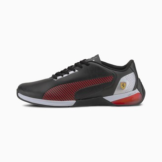 Puma Scuderia Ferrari Race Kart Cat-X Tech Men's Motorsport Shoes