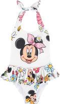 MonnaLisa One-piece swimsuit - Minnie & Daisy