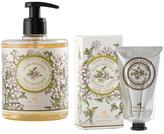 Energizing Verbena Liquid Soap & Hand Cream Duo